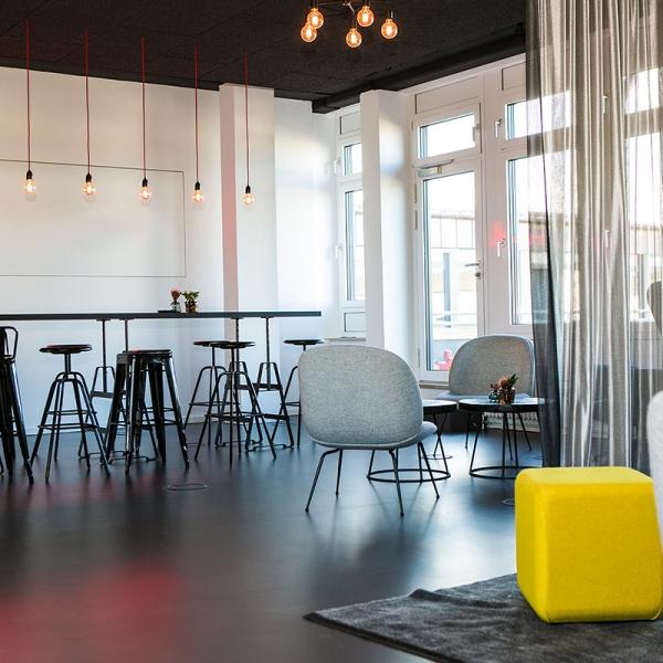 W1719 - Working Spaces in Stuttgart-Vaihingen